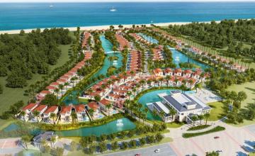 Biệt thự Vinpearl Đà Nẵng Resort & Villas của Vingroup