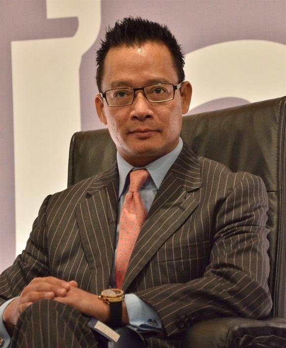 Ông Nguyễn Nam Sơn, Chủ tịch Tanzanite International