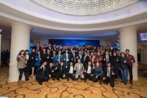 """VSC tổ chức thành công hội thảo """"Thị trường & xu hướng BĐS năm 2016"""""""