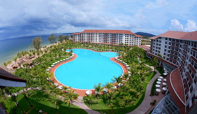 Dự án Vinpearl Resort&Villas Phú Quốc