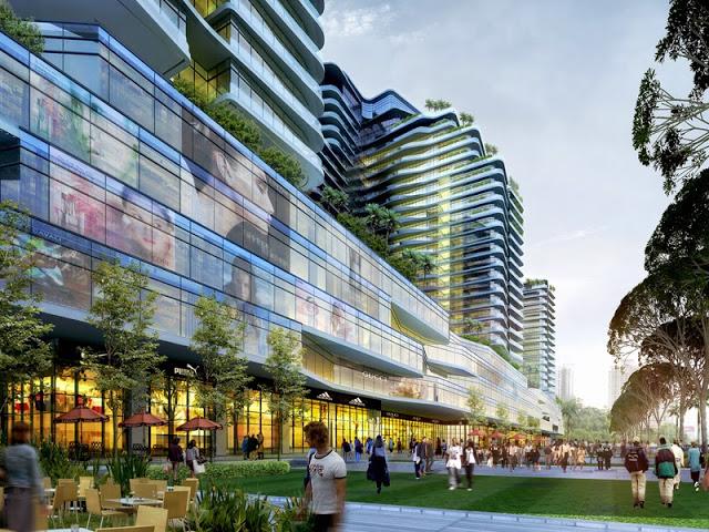 Vinhomes Trần Duy Hưng – Tổ hợp căn hộ cao cấp hàng đầu Hà Nội