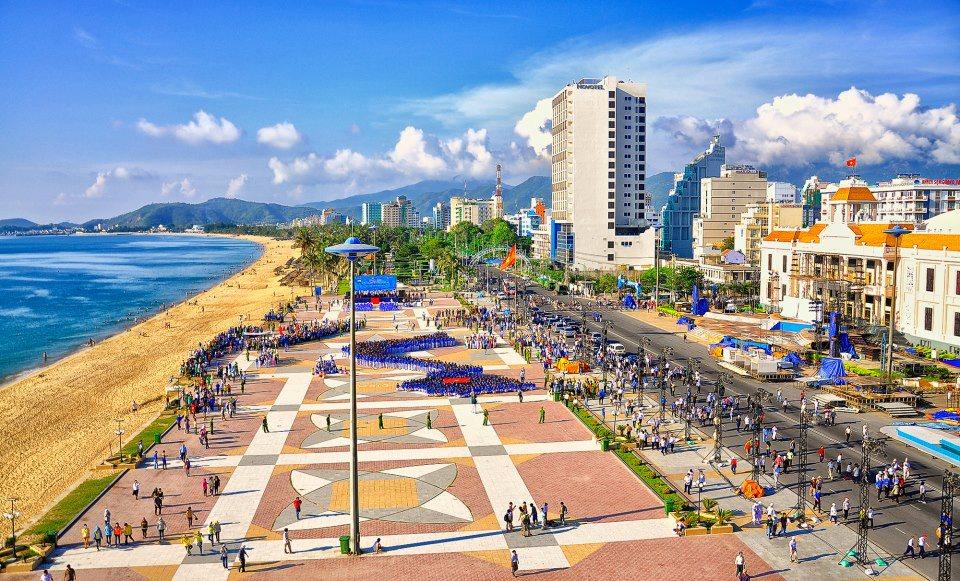 Vinpearl Bãi Dài Nha Trang