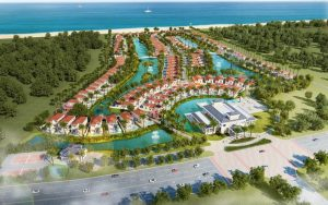 Cập nhật tiến độ dự án Vinpearl Đà Nẵng Resort & Villas (Đà Nẵng 2)
