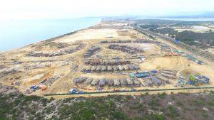 Cập nhật tiến độ dự án Vinpearl Long Beach Villas (Vinpearl Bãi Dài – Khánh Hòa)