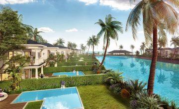 Vì sao nên chọn Địa ốc 5 Sao để mua biệt thự biển Vinpearl Bãi Dài?