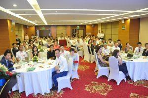 Private Event: Cơ hội đầu tư sinh lời 100% với Biệt thự biển nghỉ dưỡng Vinpearl thành công tốt đẹp