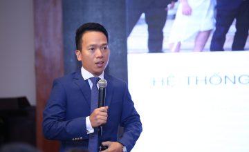 Nguyễn Tuấn – CEO Địa ốc 5 sao – chia sẻ về thị trường biệt thự biển nghỉ dưỡng triệu đô
