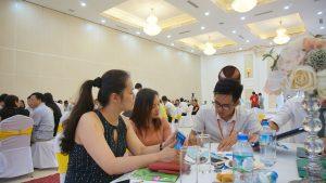Lễ mở bán Biệt thự Vinpearl Golf Land Nha Trang tại Thái Nguyên thành công rực rỡ