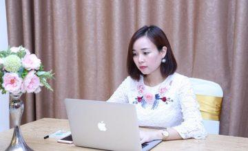 Câu chuyện truyền cảm hứng của Lead Yến Nhi – khiến nhiều sales khâm phục