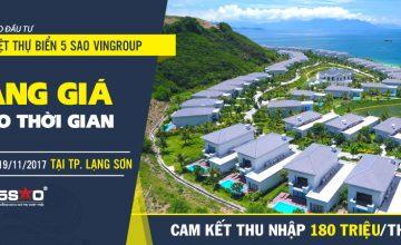 Các chuyên gia đánh giá như thế nào về các căn biệt thự Vinpearl Golf Land Nha Trang?