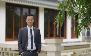 Đỗ Vinh – Chàng trai tay trắng trở thành tổng giám đốc Địa Ốc 5 Sao từ nghề cố vấn bất động sản cao cấp như thế nào?