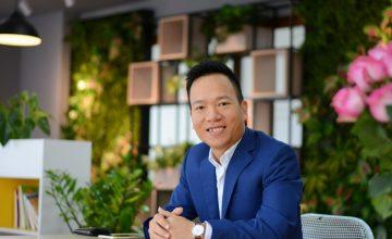 CEO Nguyễn Tuấn – Người luôn coi những thất bại là thành công để vươn lên