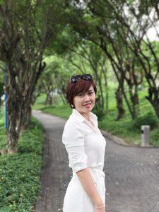 Câu chuyện lập nghiệp của lead Nguyễn Thủy – Tổng Giám đốc điều hành Địa Ốc 5 Sao