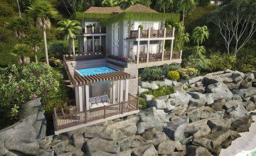 Review trải nghiệm thực tế tại Phú Quốc tại Địa Ốc 5 Sao