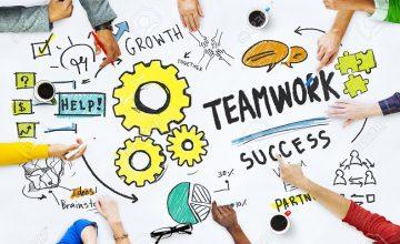 Sale bất động sản muốn thành công cần lựa chọn đúng đội nhóm.