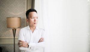 """Nguyễn Tuấn """"Trở thành người bán biệt thự biển xuất sắc không khó"""""""