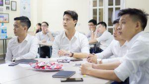 Khai giảng khóa đào tạo K5 Coach 2.0 cho sales mới