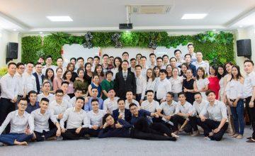 5 bài học dành cho Sales được rút ra từ buổi trao đổi với Speaker Lê Đại Ngọc