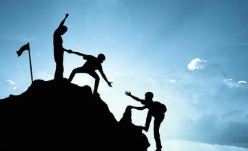 Làm sales BĐS, muốn thành công nhất định phải có đội nhóm