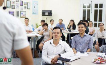 Địa Ốc 5 Sao: Đào tạo sales MIỄN PHÍ cho  TP Hồ Chí Minh ngày 15/6/2018