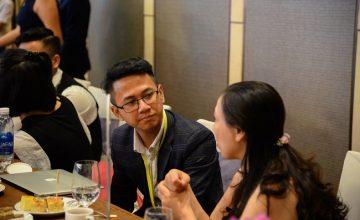 Lễ mở bán Vinpearl Resort & Golf Nam Hội An tại Hà Nội với gần 20 giao dịch