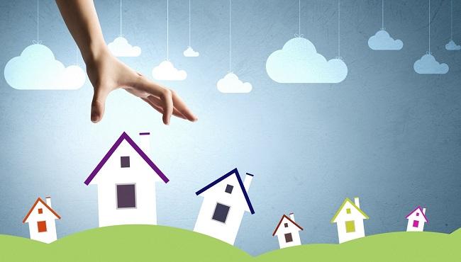 Zakup domu rynek wtórny krok po kroku