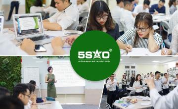Địa Ốc 5 Sao – Tự hào đơn vị đào tạo Sales BĐS hàng đầu Việt Nam
