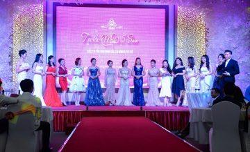 Chung kết Miss 5 Sao: Đã tìm ra chủ nhân cho vương miện
