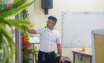 Thành công ngoài sức mong đợi của khóa học Intensive Training