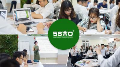 Địa Ốc 5 Sao:Trở thành top 10 sàn giao dịch bất động sản lớn nhất Hà Nội