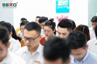 Ứng tuyển sales BĐS tại Hà Nội, chớp cơ hội làm giàu ngay hôm nay!