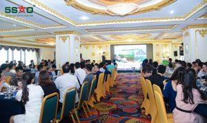 20/4: Hà Nội nóng cùng sự kiện mở bán nhà phố Loong Toong Hạ Long