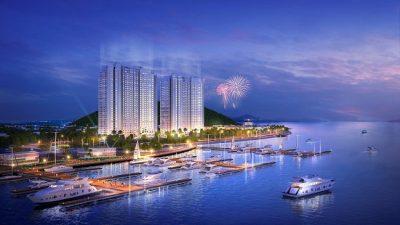 Tổng quan dự án: Best Western Premier Sapphire Hạ Long