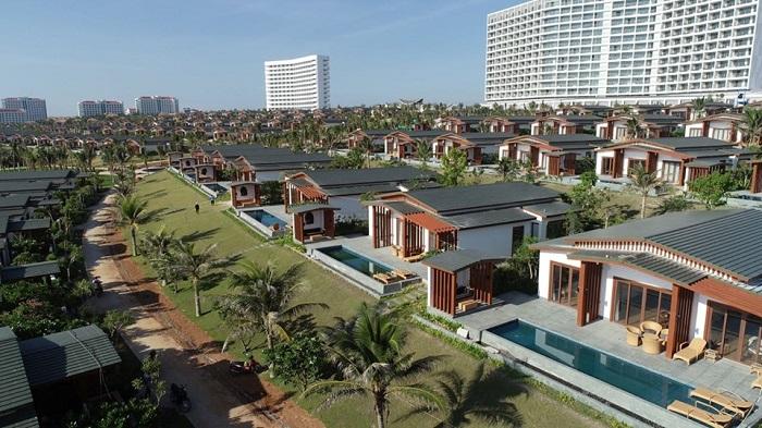 Movenpick Cam Ranh mua biệt thự TẶNG condotel – lợi nhuận không giới hạn