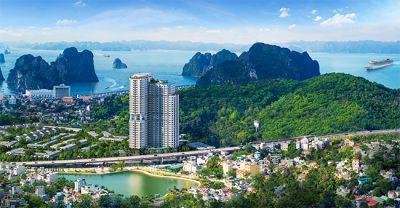 Tổng quan dự án Ramada by Wyndham Hạ Long Bay View