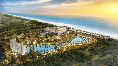 Condotel Movenpick Resort Waverly Phú Quốc: cam kết 10%/năm