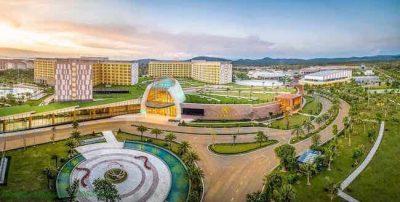 Casino Phú Quốc – át chủ bài hút khách cho Vinpearl Paradise Villas