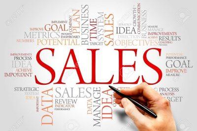 6 lý do nên chọn nghề sales để thay đổi cuộc đời bạn ngay hôm nay!