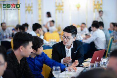 Địa Ốc 5 Sao chi nhánh Sài Gòn tuyển nhân viên kinh doanh bất động sản