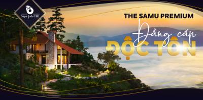 Dự án biệt thự nghỉ dưỡng núi Sapa Jade Hill: đẳng cấp độc tôn – đầu tư vẹn tròn