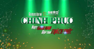 GAMESHOW CHINH PHỤC – ĐỊA ỐC 5 SAO: ĐƯƠNG ĐẦU GIAN NAN – ĐẬP TAN THỬ THÁCH