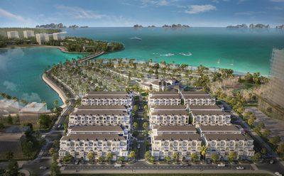 Ra mắt biệt thự Grand Bay Hạ Long – Ưu đãi tặng gói nội thất 250 triệu VND