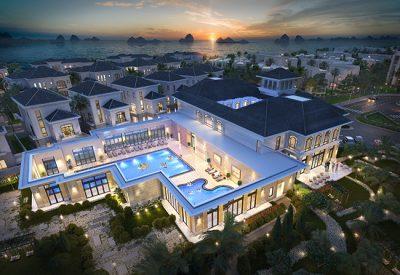 Shophouse Grand Bay Hạ Long: vì sao nên đầu tư ngay thời điểm này?