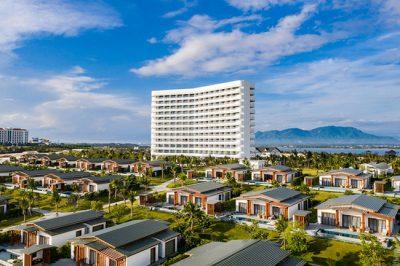 Movenpick Cam Ranh Resort chính thức đi vào vận hành 7/12/2019