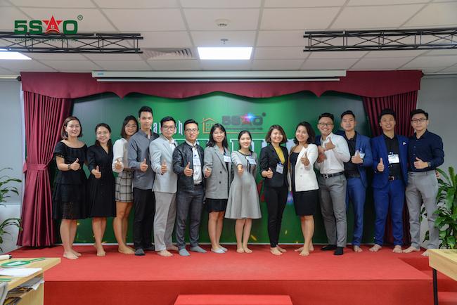 Chung kết Gameshow CHINH PHỤC: Đã tìm ra đội quán quân với chiến thắng thuyết phục