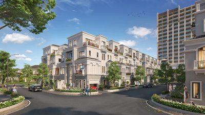 Đầu tư nhà phố Grand Bay Halong – Tặng gói nội thất 200 triệu