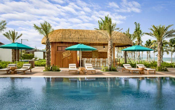 Ocean Luxury Villa By Radisson Blu- Tặng condotel hơn 4 tỷ