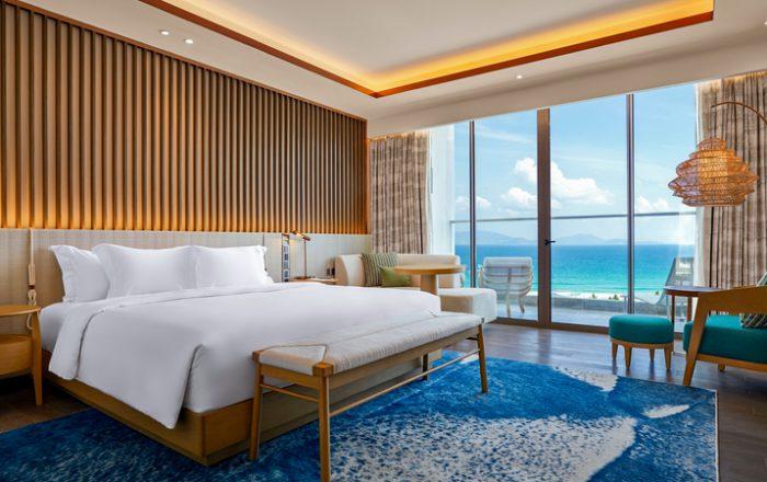 Ocean Luxury Villa By Radisson Blu cam ranh