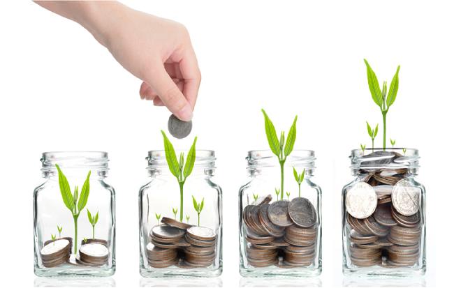 Góc nhìn nhỏ về đầu tư tài chính
