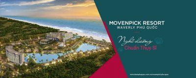 Update tiến độ xây dựng dự án Movenpick Phú Quốc hiện nay